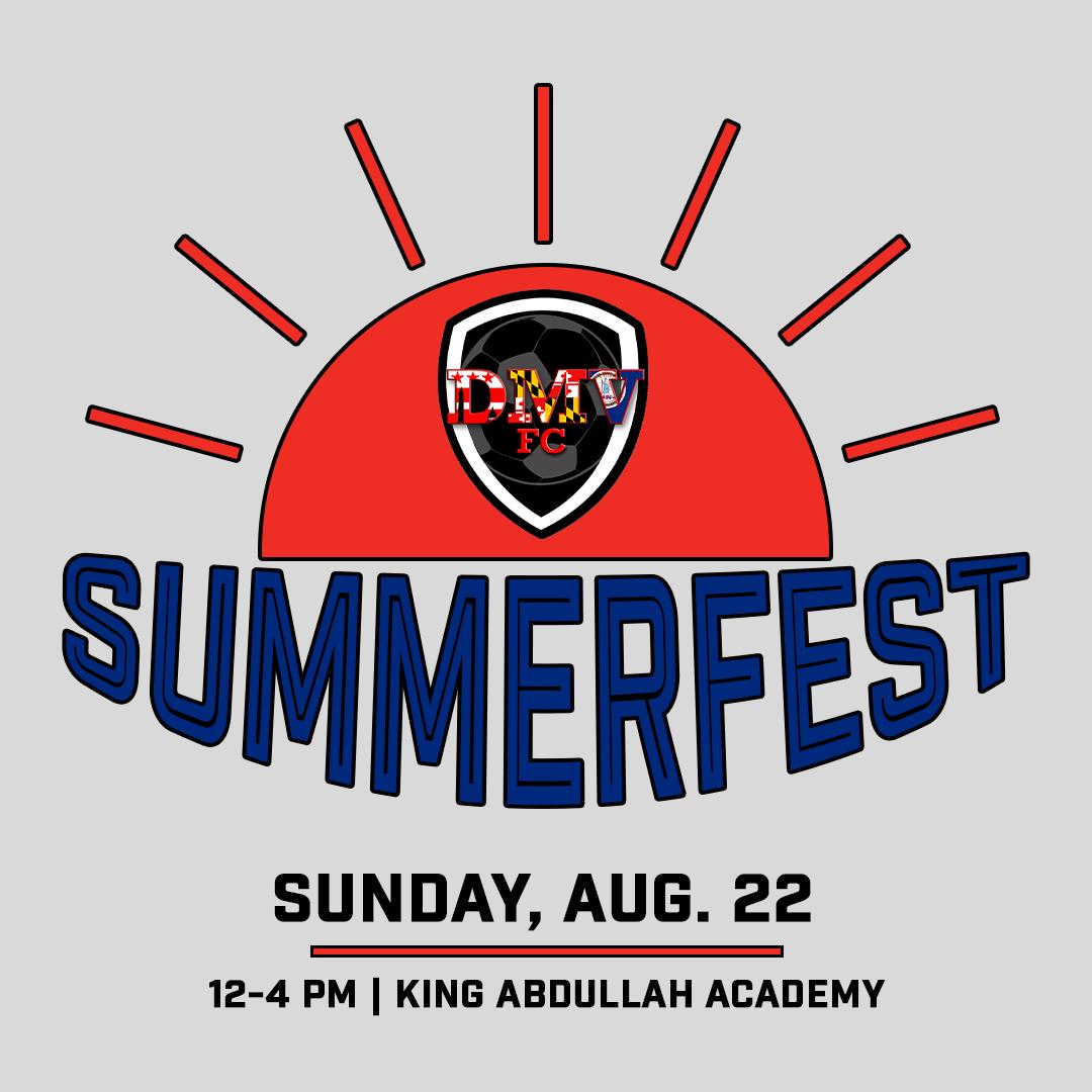 Summerfest announcement copy